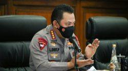 Kapolri Warning Kapolda Dan Kapolres Berikan Sanksi Tegas Oknum Polisi Yang Tidak Jalankan Aturan