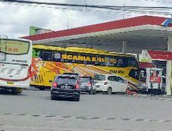 Anggota DPRD Sulsel Sorot Kelangkaan BBM di Sulsel, Ini  Penjelasan  Pertamina  !!